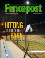 Fence Post Magazine