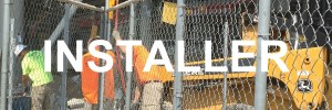 Now Hiring Fence Installers