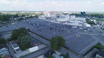 Churchill Downs West Side Parking Improvement