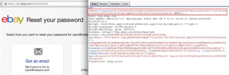 eBay-Hacked