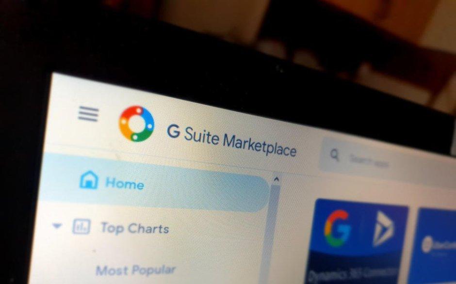 G Suite Marketplace