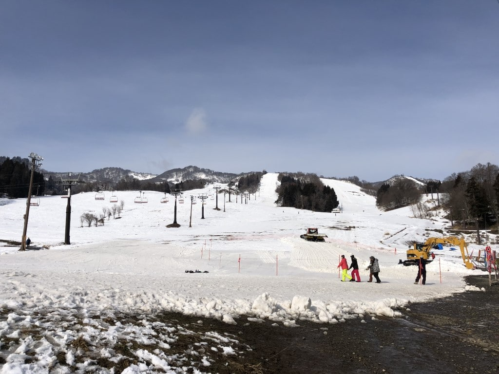 Snow-Report-2020-01-17-Togari-Onsen-Base