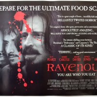 Ravenous: The Brilliant, But Forgotten, Film Cult Classic