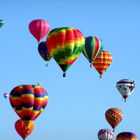 Why Are Hot Air Balloons That Shape?