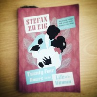 Book of da Week: Stefan Zweig's Twenty-Four Hours in the Life of a Woman