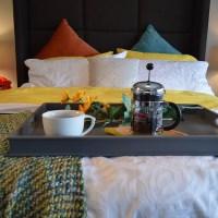 In Contempt of Breakfast in Bed