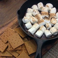 Exclusive Recipe: Marshland Marshmallows & Sardine Ice Cream