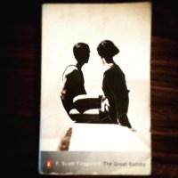 Book of da Week: The Great Gatsby by F. Scott Fitzgerald