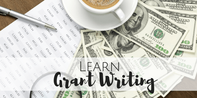 Confident Grant Writing