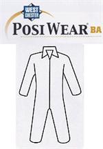 Protective Clothing Posi-Wear (Breathable Advantage