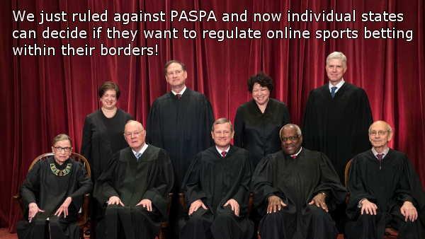 Supreme Court c 2018