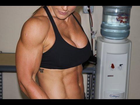 Intense Kettlebell Training | Kettlebell Workouts | Sarah Grace Fitness