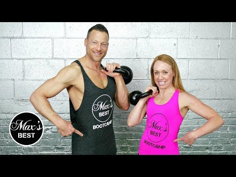 4 LOVE HANDLE EXERCISES WITH KETTLEBELLS | Efficient Kettlebell Abs Workout routines For Esteem Handles