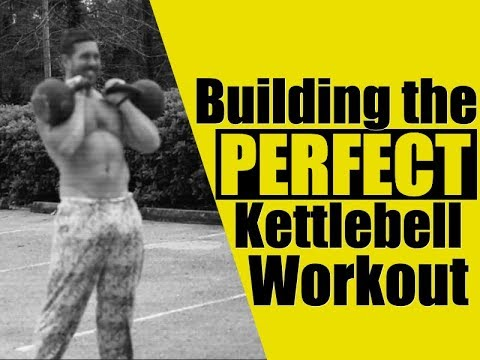 Pointers on how to Form the PERFECT Kettlebell Disclose (Pattern Routine Integrated) | Chandler Marchman