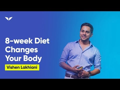 How To Reshape Your Body & Strategies | Vishen Lakhiani