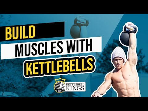 Kettlebell Kings Gifts: Perform Muscle With Kettlebells – forty eight KG Kettlebell Declare