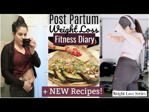 Attempting out NEW VEGAN RECIPES + INTENSE Kettlebell workout FOR WEIGHT LOSS |#7|