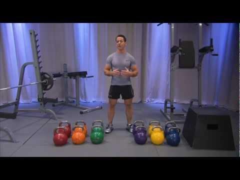 Steve Cotter: Coarse Energy – 12 Week Kettlebell Workout Program