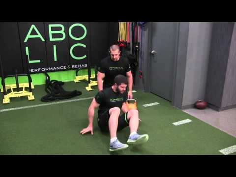 Appropriate the Tip Tuesday – Kettlebell Armbar