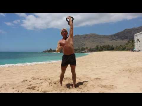 Kettlebell Coaching: Warm Up