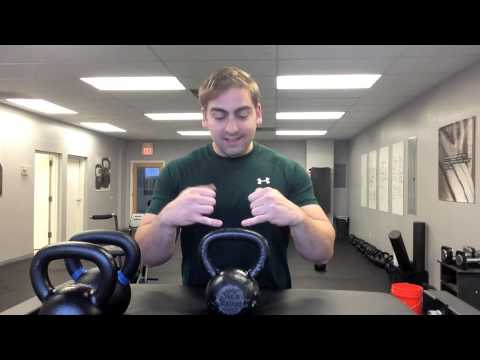 Kettlebell Review: Rogue Kettlebell, Ader Kettlebell, and Extra – Marshall Roy
