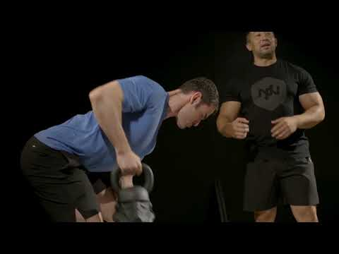 Important individual Wars Kettlebells by Onnit