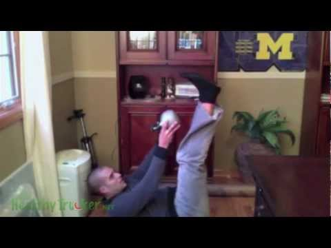 How To: 8 Popular Kettlebell Workout routines | Kettlebell Divulge for Truck Drivers