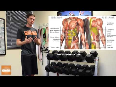 Advantages of the Kettlebell Swing with Andrew Stimson