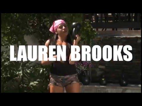 Welcome To Lauren Brooks Smartly being – aka Kettlebell Queen