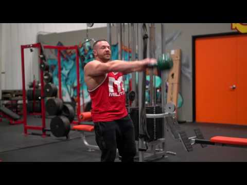 attain a Kettlebell Swing for the Final Hip Hinge | Tiger Fitness