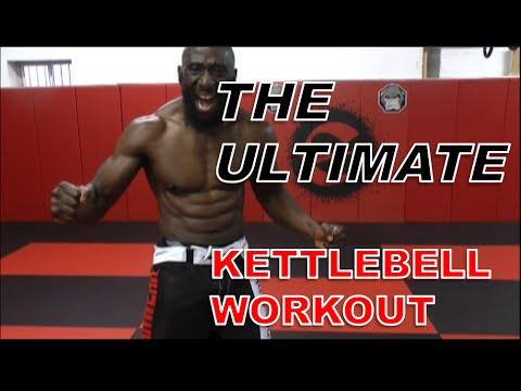 Final Kettlebell Workout (10 Minute HIIT Circuit)