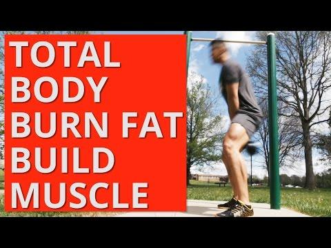 Total Body Kettlebell Exercise – Squats, Kettlebell swings, KB press, Pullups, and Leg Raises
