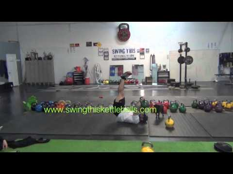 Beefy Physique Kettlebell Exercise  3 26 14