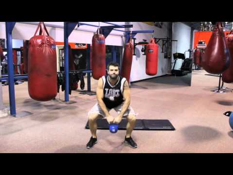 Kettlebell Workout routines for Cyclists : Non-public Fitness Applications
