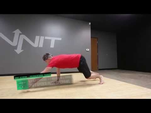 Beefy Physique Kettlebell Ladder Voice
