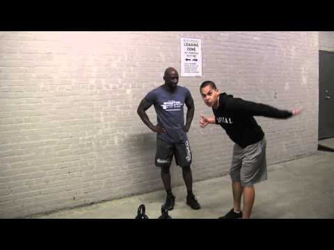 2 Easiest Kettlebell Workout routines for Chunky Loss – Lopez Brings The Funk