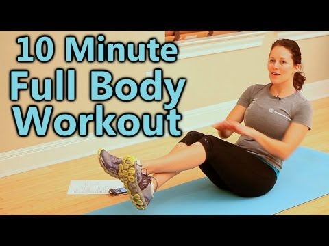 Chunky Body Cardio Order at Home for Beginners, 10 Minute Order Routine & Effectively being Practising