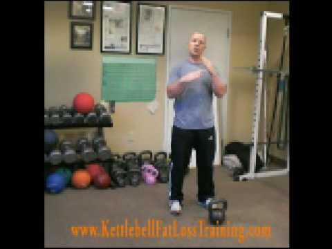 Kettlebell Train| Kettlebell|Plump Loss with Kettlebells