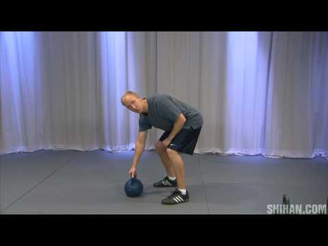Denis Kanygin Science of Kettlebell Sport – The Snatch