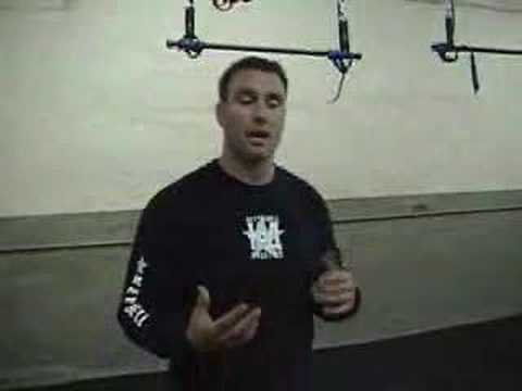 Recommendations to Grasp the Kettlebell Snatch
