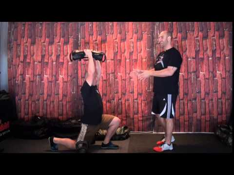 4 Kettlebell and Final Sandbag Coaching Exercises to Toughen Purposeful Health