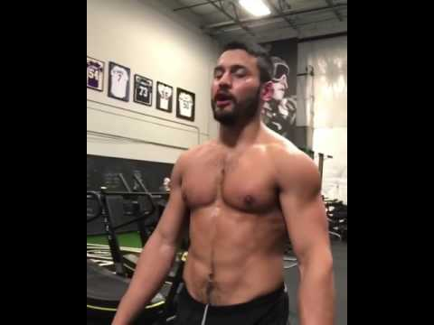 Killer Double Kettlebell Workout