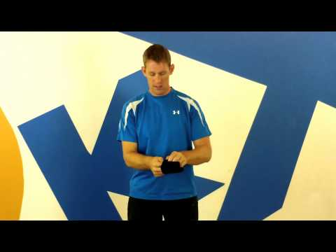 The Supreme Wrist Guards for Kettlebells – Kettlebell X Practicing – San Diego Weight Loss Gymnasium