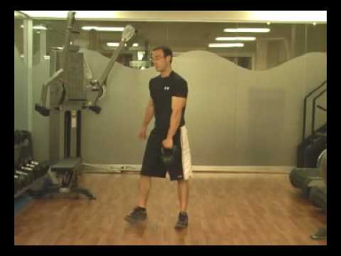 Kettlebell Declare Bodyweight Workouts Circuit