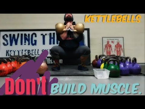 """The Hardest Kettlebell Energy Advanced Out There ?   Strive the """" Golden Sandwich """""""