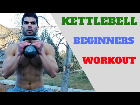 4 minutes Kettlebell Workout For Fats Loss And Muscle Constructing 30 Days Scenario