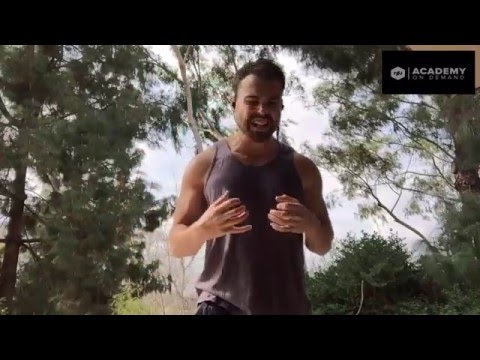 Single Kettlebell Exercise For Stronger Shoulders
