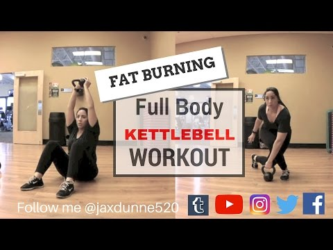 Elephantine Burning Fats Physique Kettlebell Notify | For Ladies