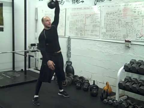 Kettlebell Complicated for Fat Loss and Conditioning – www.hocevarperformance.com