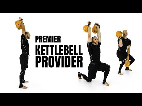 Checkout Cavemantraining.com for anything kettlebell practicing